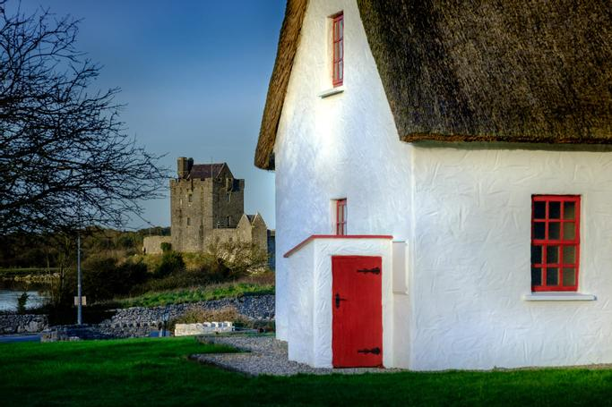 Kinvara Guesthouse | Kinvara | Photo Gallery 02 - 8